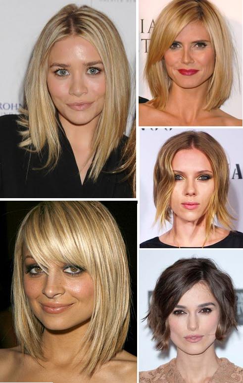 tips på frisyrer för tjockt hår